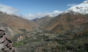 2 day toubkal ascent from marrakech